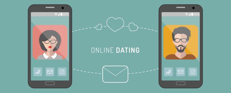het schrijven van een dating profiel voor een vriend