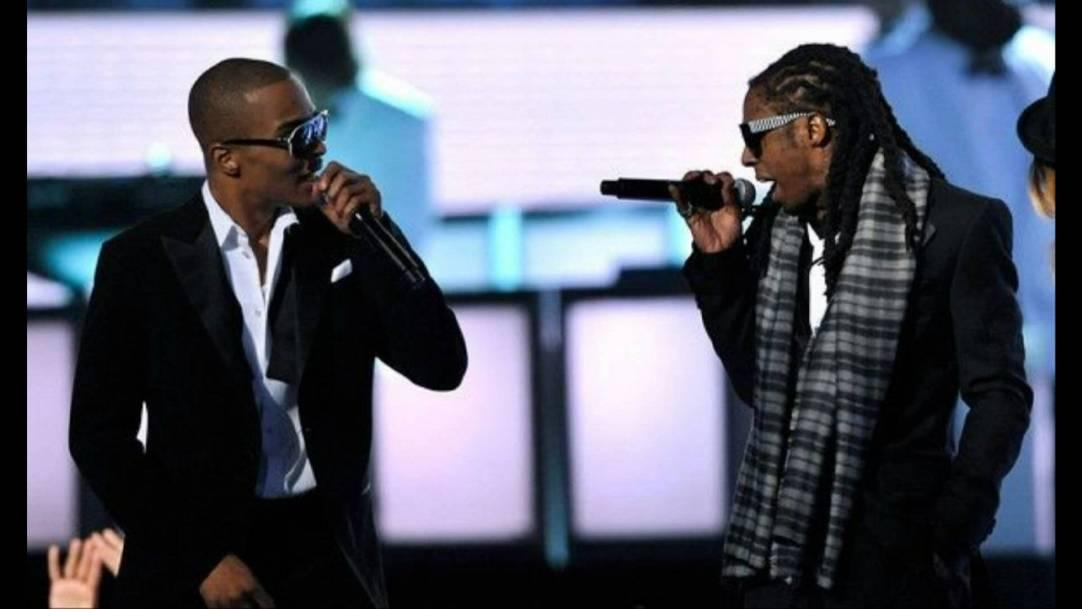 'Nigga, You are Tripping!' TI Blasts Lil Wayne