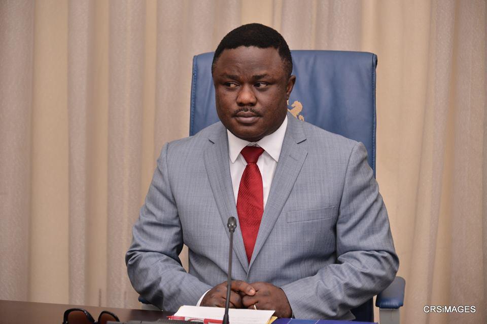 Mixed reaction as Gov. Ben Ayade Pays December Salary
