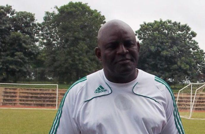 Christian Chukwu Appointed New Boss of NPFL Champions, Enugu Rangers