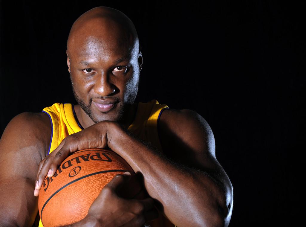 Lamar Odom Set to Return to the NBA as a Coaching Staff
