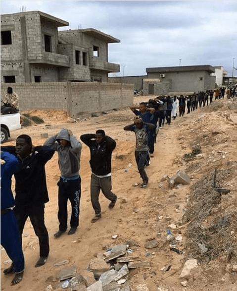 Avoid Libya Or Get Killed - Presidency Tells Nigerian Migrants