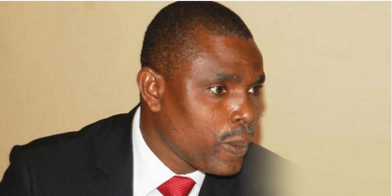 FRC Secretary Who Forced Adeboye To Resign, Sacked