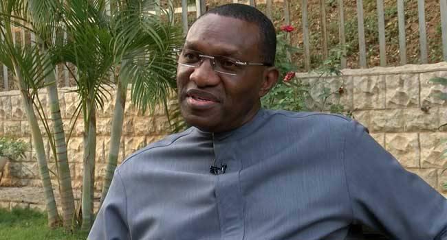 Anambra Senator, Andy Uba, dumps PDP Defects To APC