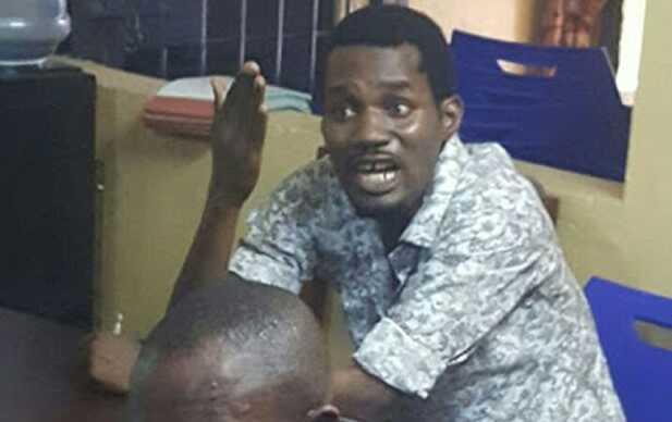 Film-maker, Seun Egbegbe, Nabbed For Alleged N6.3m Fraud