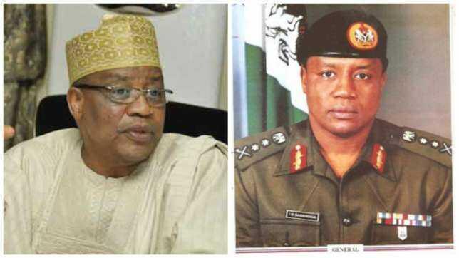 Nigerian Movie Producer To Produce Film Featuring Babangida