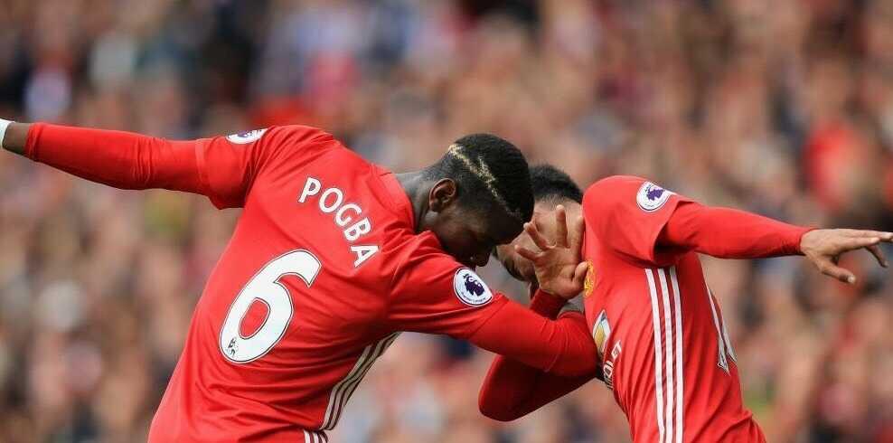 'You Have Nothing to Celebrate' – Rio Ferdinand Slams Pogba