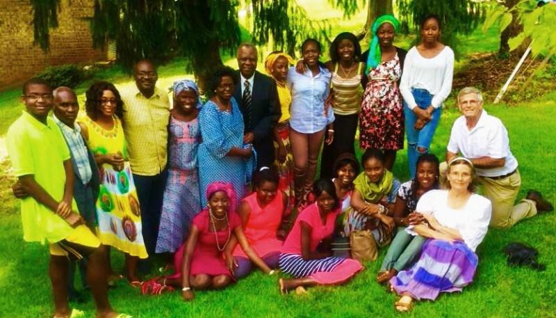 Sacked guardian of Chibok girls in U.S. slams $5 million suit on Nigerian govt