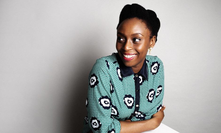 Chimamanda Adichie Makes Fortune Magazine's List of 50 World Leaders