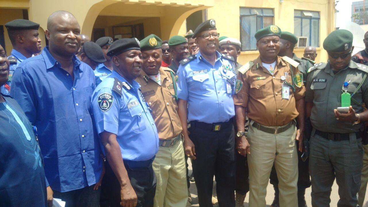 Nigerian Police Arrest The Most Deadly Kidnapper In Nigeria, Vampire