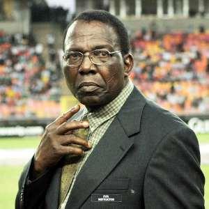 'No Professional Football Club in Nigeria' - Onigbinde