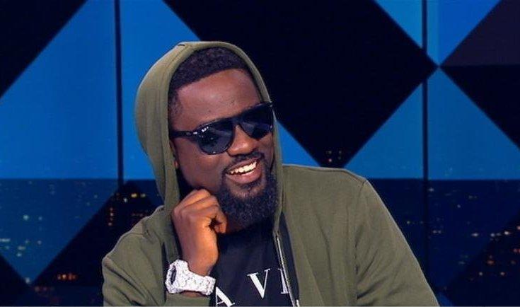 Ghanaian Rapper Sarkodie Breaks Silence Following News of His Death