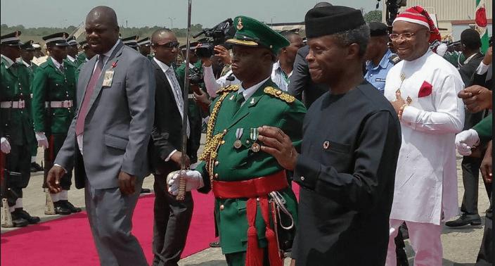 Nigerian Govt. budgets N1 billion For Akwa Ibom Seaport