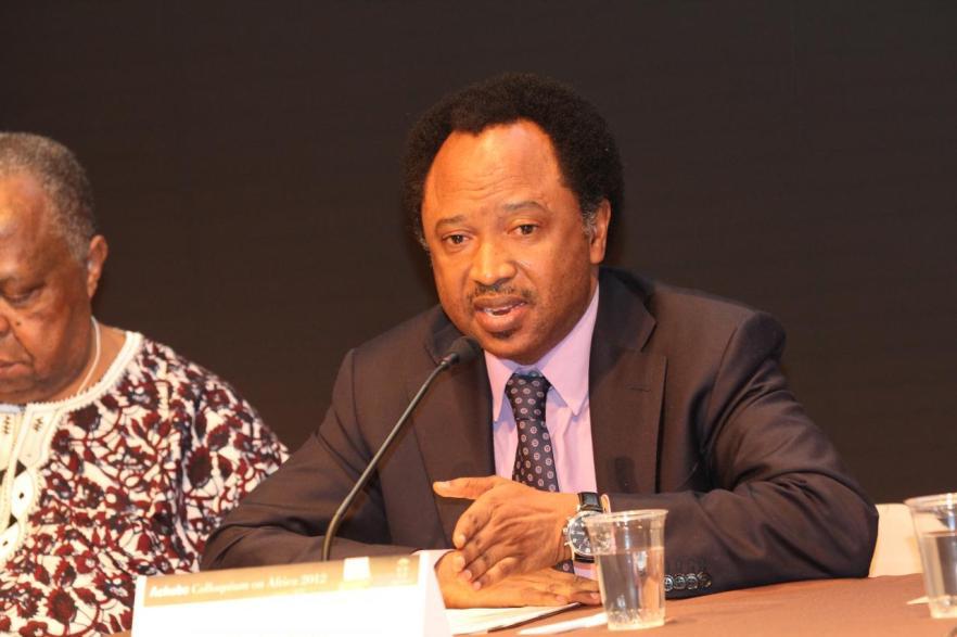 Nigerian Politicians Intolerant Of Human Rights - Sen. Shehu Sani