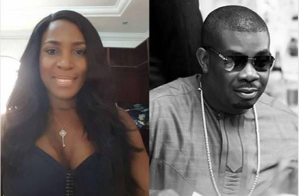 Peter Okoye to Sponsor Linda Ikeji x Don Jazzy Wedding