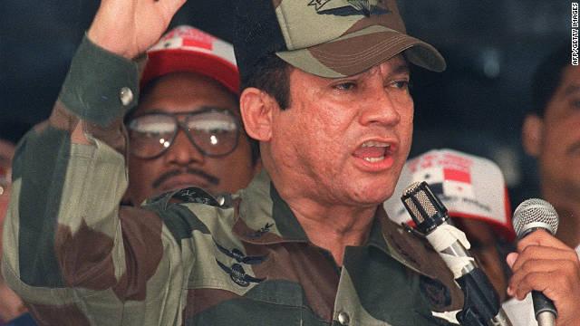 Panama ex-Dictator, Manuel Noriega Dies at 83