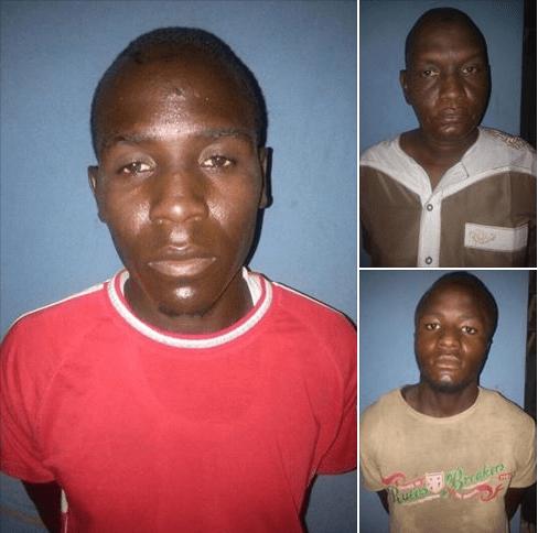 Nigerian Army Burst Evolving Boko Haram Terrorists Cell