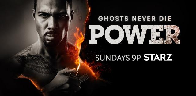 Starz Unveils Official Trailer For Power Season 4