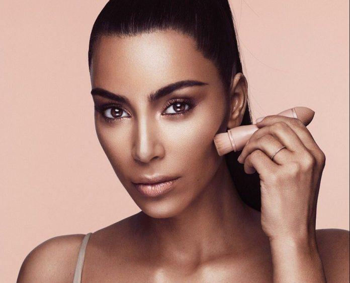 Kim Kardashian Rakes $14. 4m in 10 Minutes in Shocking KKW Makeup Sales