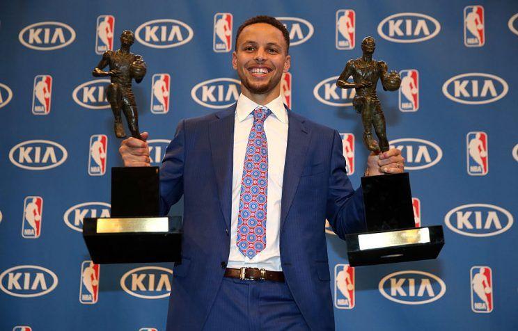 NBA Awards 2017 Full Winners List