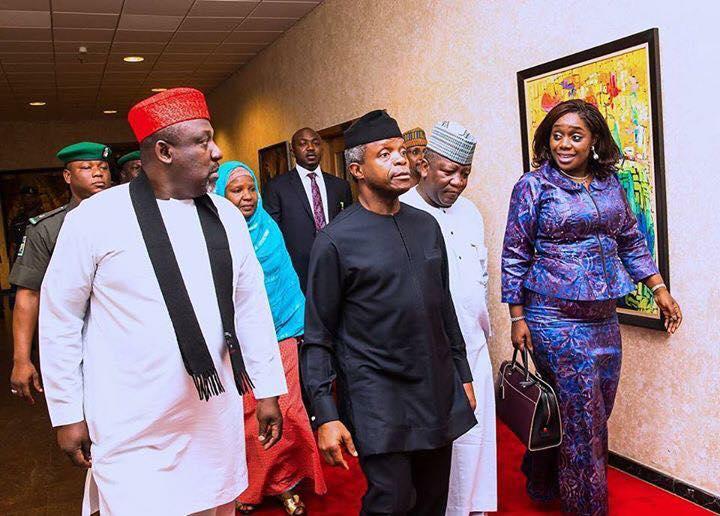 Nigeria N3.57tn Borrowed In 21 Months To Finance Budget Deficit – FG