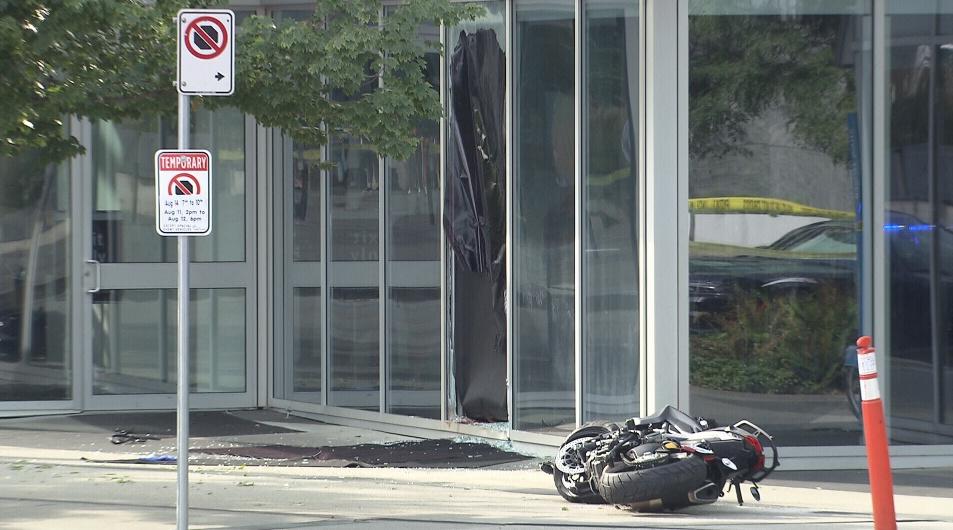 Deadpool 2 Stuntwoman Dies On Set Attempting Motorcycle Stunt