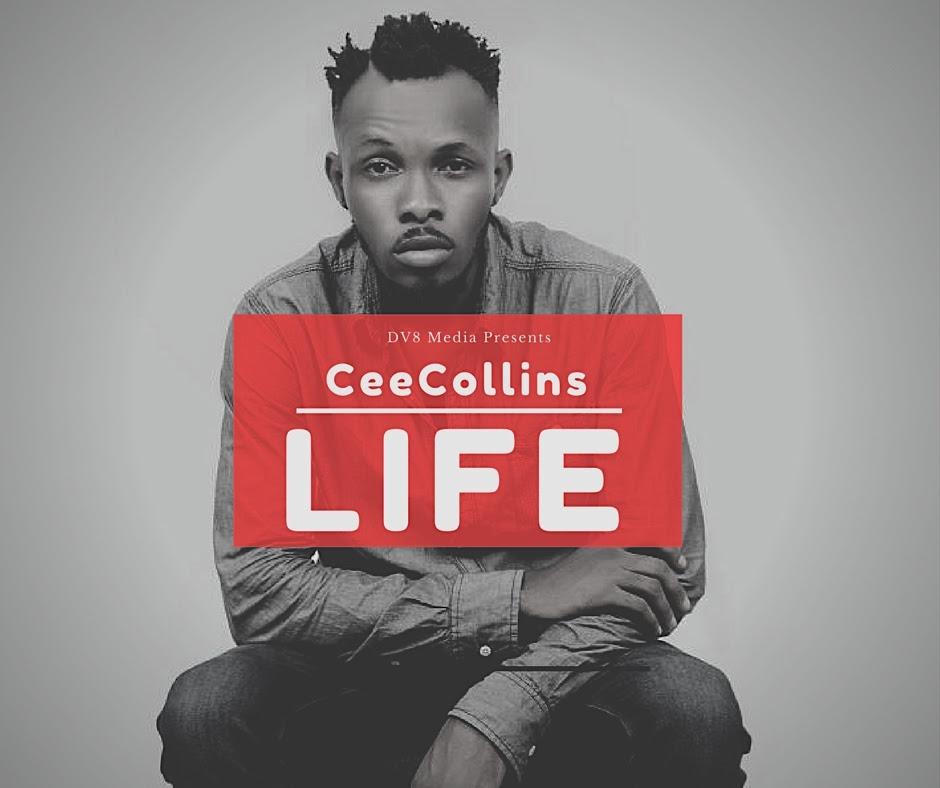 Waconzy's New Signee Ceecollins Premiers 1st Single