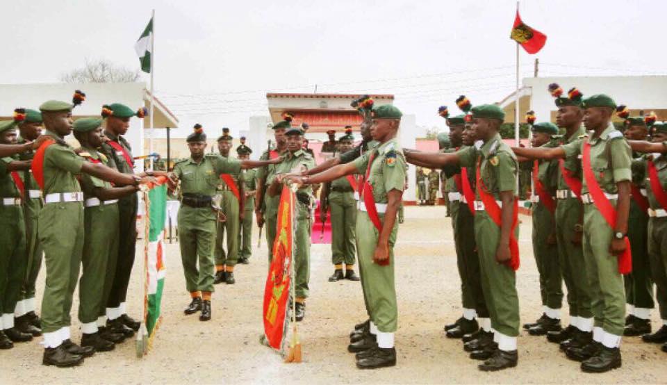 Nigeria Military School, Zaria, Celebrates 63 Years Of Training