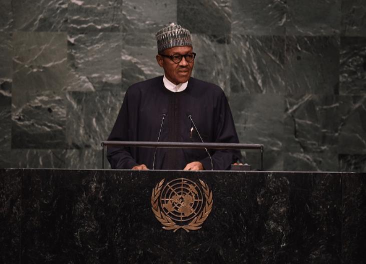 Why President Buhari Was Silent on IPOB At UNGA – Gov. Akeredolu