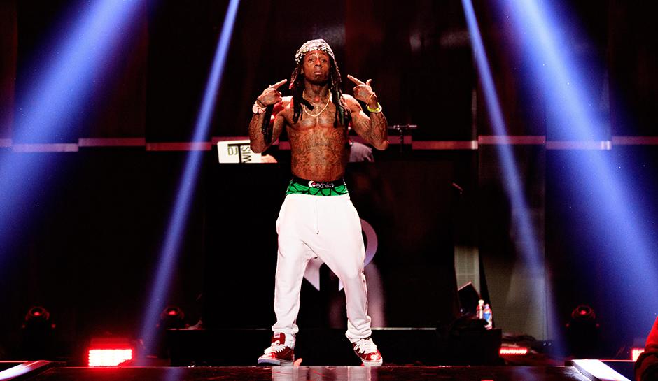 Lil Wayne Hospitalised After Suffering Seizures, Gig Cancelled