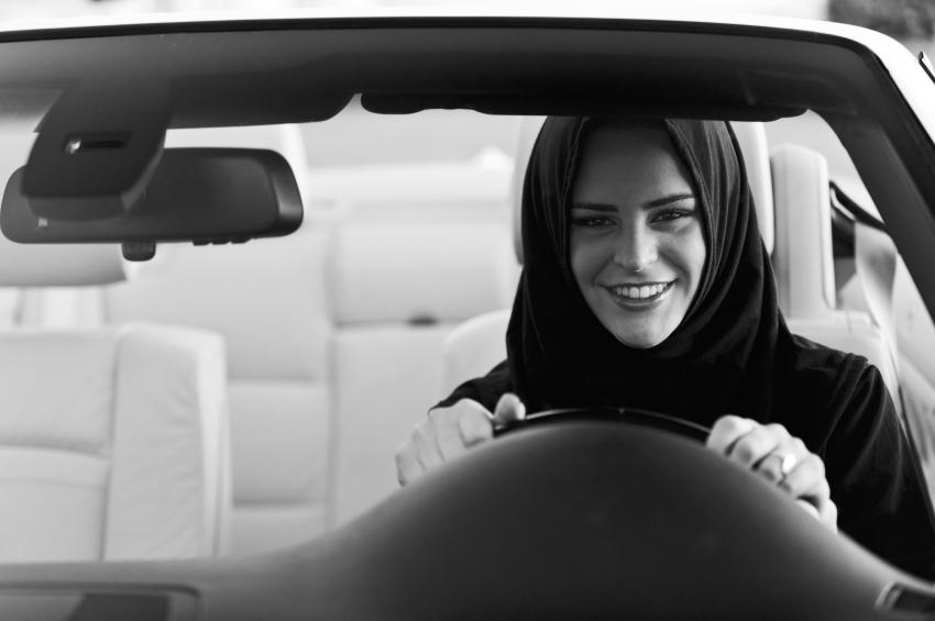 Saudi Arabia End Symbol Of Oppression Against Women