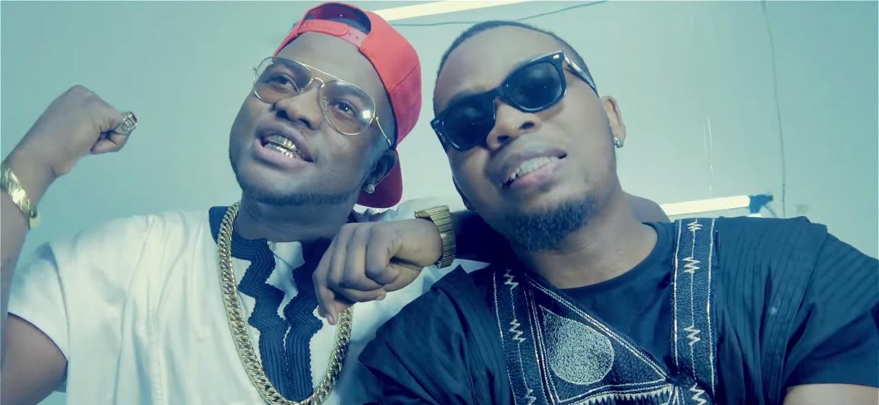 'Olamide Gave Me Money to Shoot 'Shake Body' Video - Skales Reveals