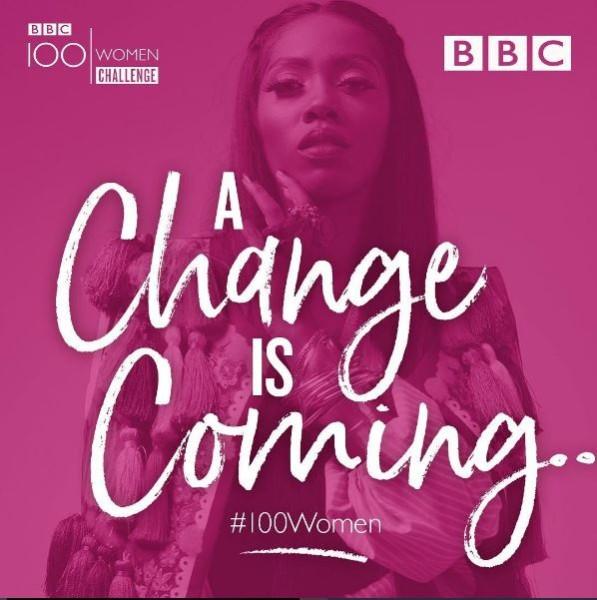 "Tiwa Savage makes BBC's ""100 Women"" List for 2017"