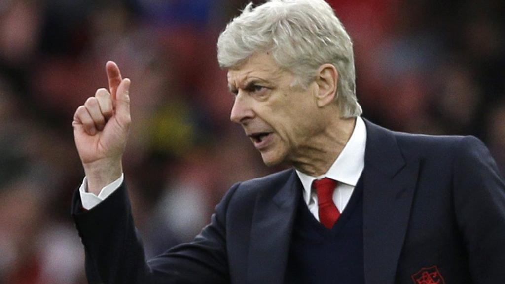 Arsene Wenger Challenges Mourinho, Guardiola on League Cup