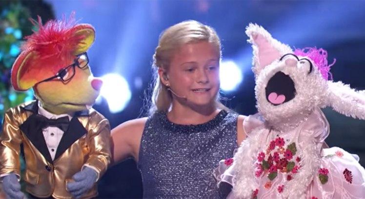 Child Ventriloquist Beats Kechi Okwuchi to Win America's Got Talent 2017 (VIDEO)