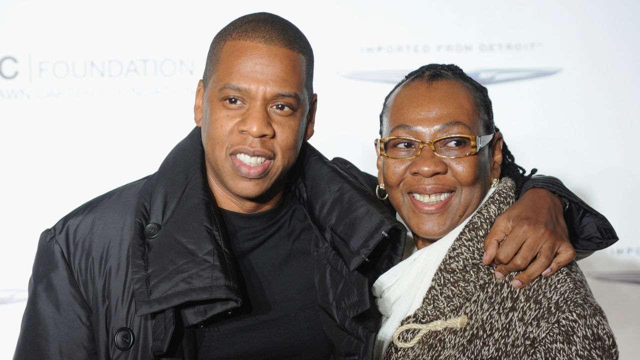 Though I Had Four Kids, I'm A Lesbian, Jay-Z's Mum Confesses