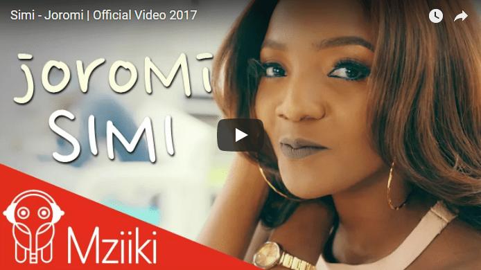 Alternative Nigerian Chart: Simi's Joromi Continues To Lead