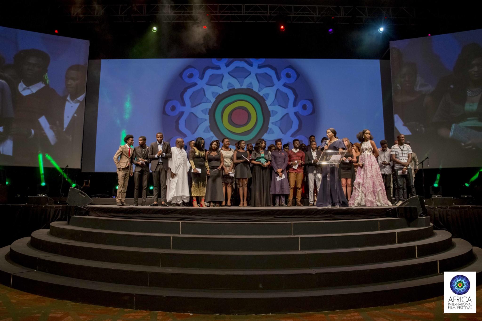 #AFRIFF2017 Globe Awards: See Full List of Winners