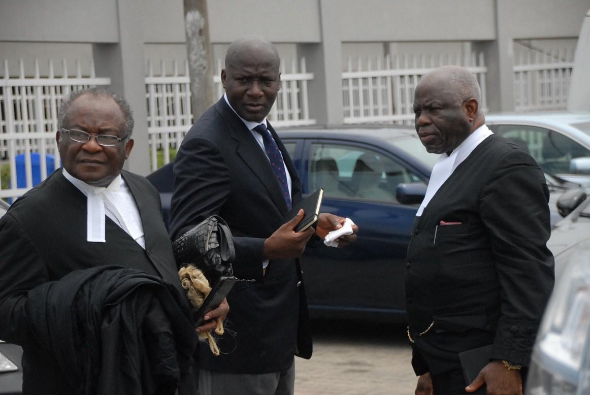 Witness Reveals How Belgore Gave INEC REC, Kwara Police Commissioner N20m Cash