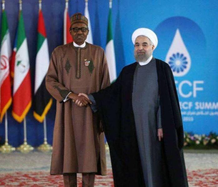 President Buhari Commiserates With Iranians, Iraqis Over Devastating Earthquake