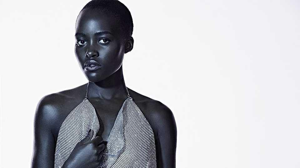 Lupita Nyong'o Slams Grazia Magazine for Erasing Her Natural Hair