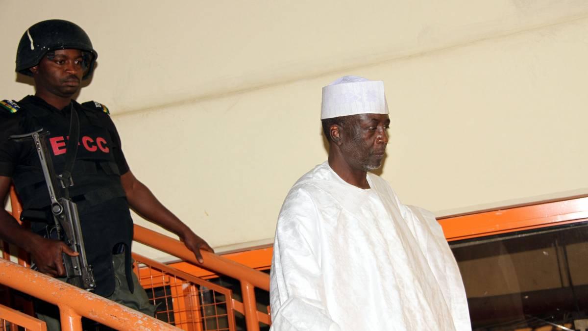 N15bn Corruption Charge: Ex-Sokoto Gov. Bafarawa To Know Fate Jan