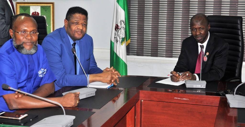ECOWAS Commission Parleys EFCC On Corruption