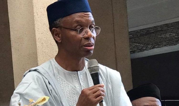 Defecting Senators Are Corrupt, Afraid Of Arrest If Buhari Is Re-elected - Gov. El-Rufai