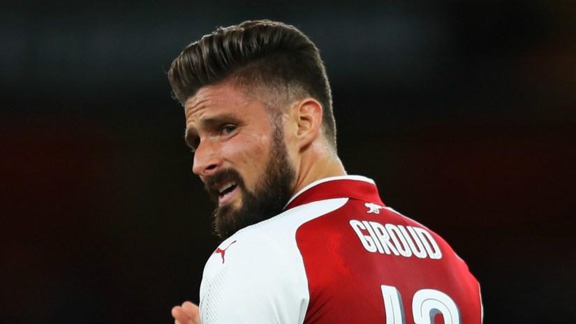 Chelsea Agree £18 million Fee for Olivier Giroud