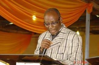 What The President Christ Apostolic Church, Prof Olusoji Ajayi Said About Buhari
