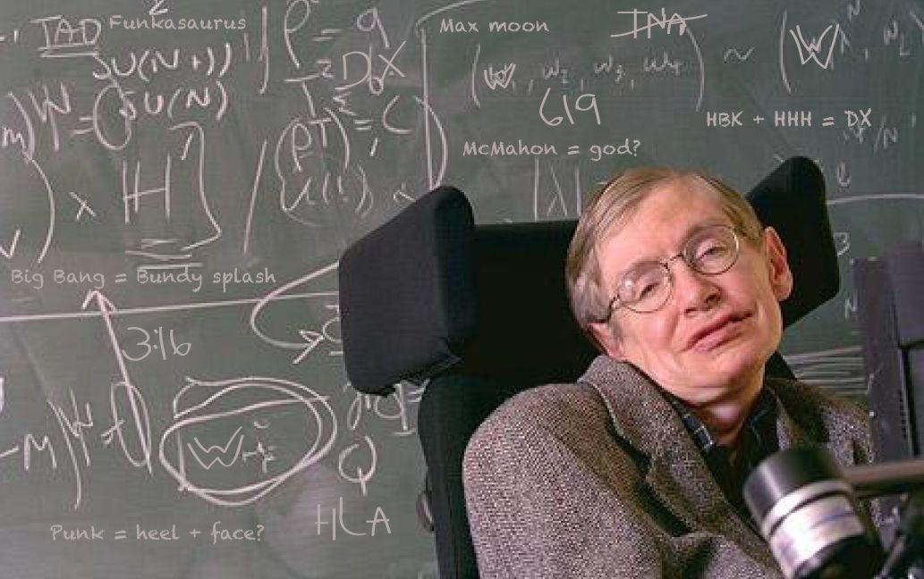 British Scientist Stephen Hawkings Dies