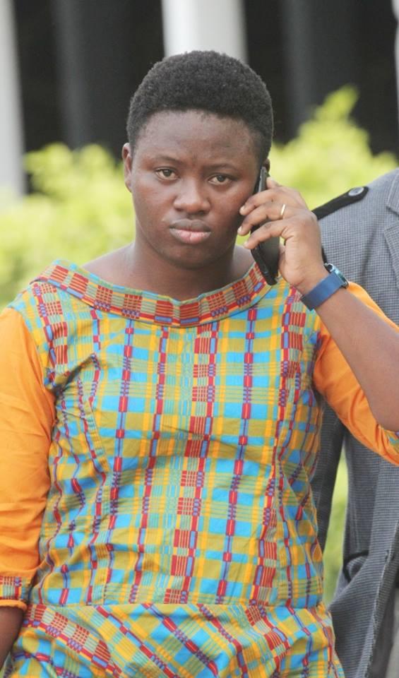 EFCC Arraigns Woman For Defrauding Pastor N23.3m