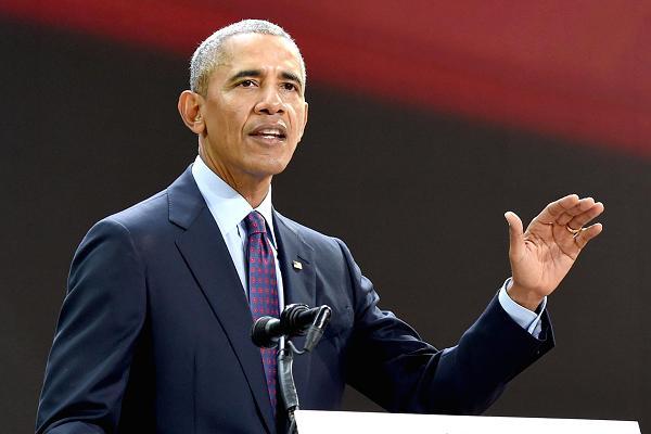 Barack Obama To Deliver 16th Nelson Mandela Annual Lecture