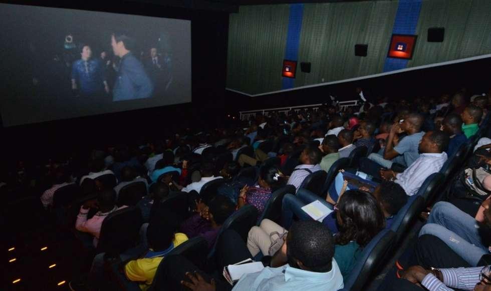 34 Cinemas Generate Over N3 billion